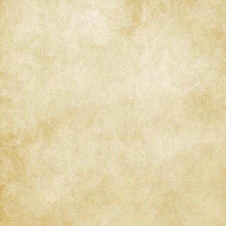 Aging paper texture. Natural old paper for the design. Stock Photo
