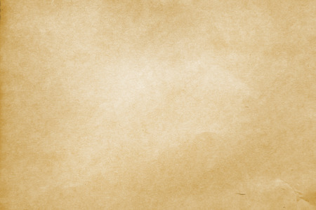 aging: Aging paper texture. Natural old paper for the design. Stock Photo