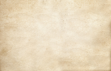 dirty paper: Aging paper background for the design. Natural old paper.