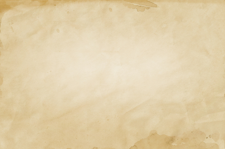 background material: Dirty paper background for the design. Natural old paper texture.