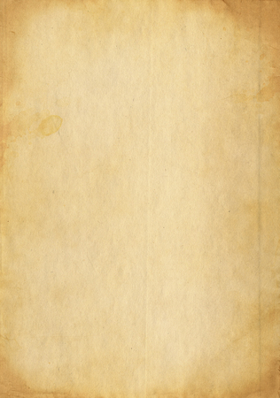 old paper texture: Aged paper background. Natural old paper texture for the design.