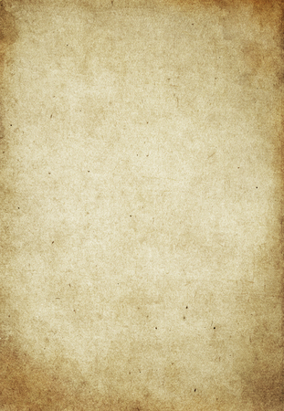Textura de papel sucio viejo. Fondo de papel viejo natural para el diseño.