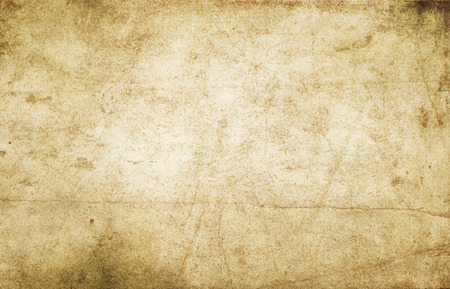 Grunge paper background. Natural old paper texture for the design. Stock Photo