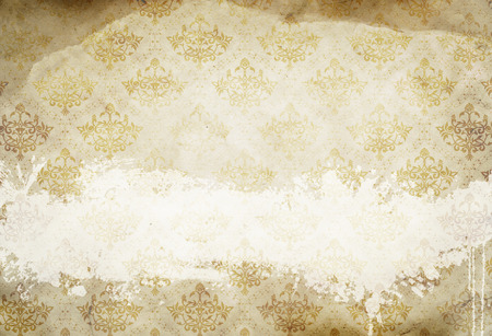 old paper texture: Aging paper background for the design. Natural old paper texture.