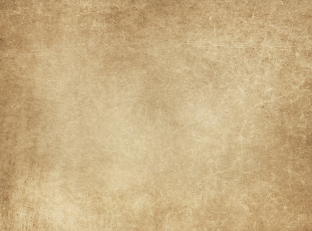 Old paper background. Rustic and grunge paper texture for the design. Stock fotó
