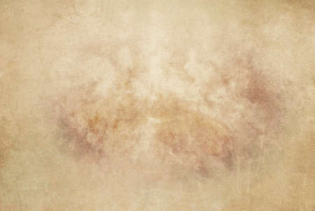 Old grunge paper texture or background.