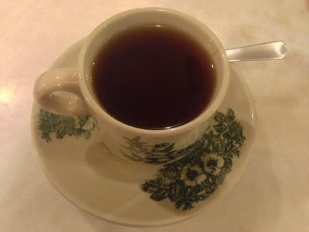 kopitiam: Kopitiam coffee Stock Photo