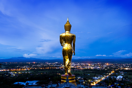 nicety: Buddha image Stock Photo