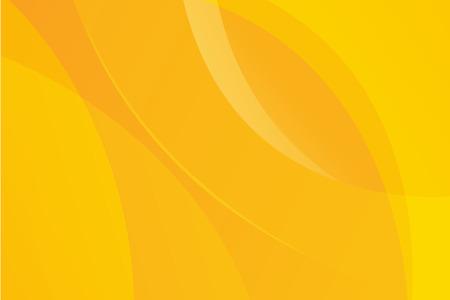 Gelber abstrakter Hintergrund Vektoren Standard-Bild - 70235647