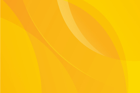 Yellow Abstract Background Vectors Illustration