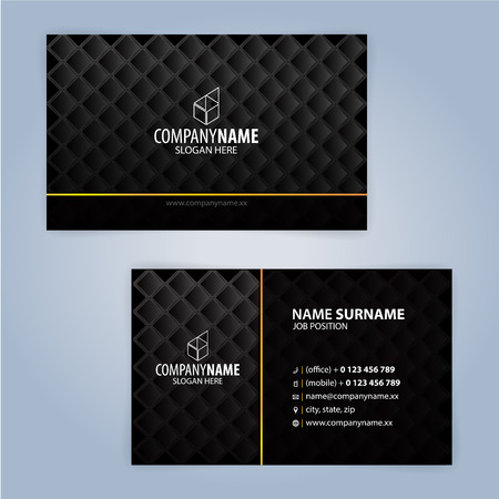 Business card design templates luxury graphic design royalty free business card design templates luxury graphic design stock vector 81295555 wajeb Images
