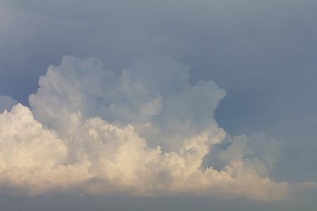 sfondo nuvole: Sfondo nuvole nel cielo si sono formati molti ensembles