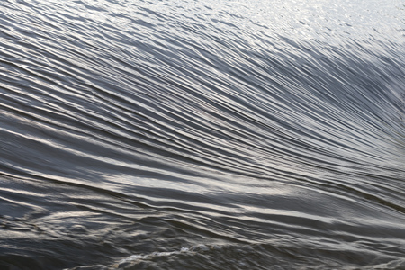 Background Wave surface Water flowing lines patterned backlight beautiful early.