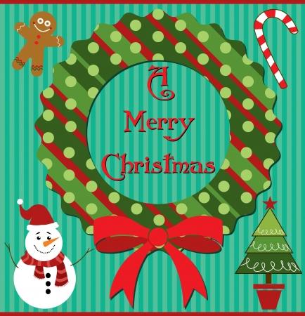 happy new year card design  vector illustration Stock Vector - 19252338