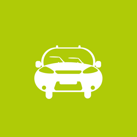 jeep: Car. Vector Illustration Illustration
