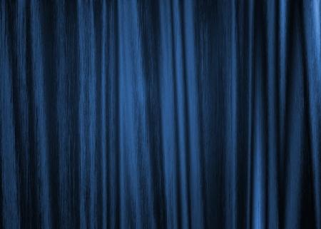navy blue background: grunge texture navy blue background Stock Photo