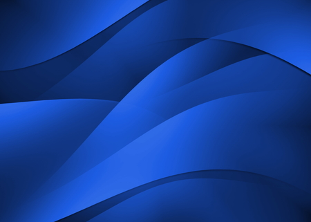 navy blue background: Abstract curve texture navy blue background