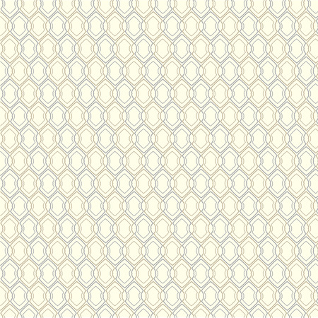 abstract seamless two tone pattern background Vector