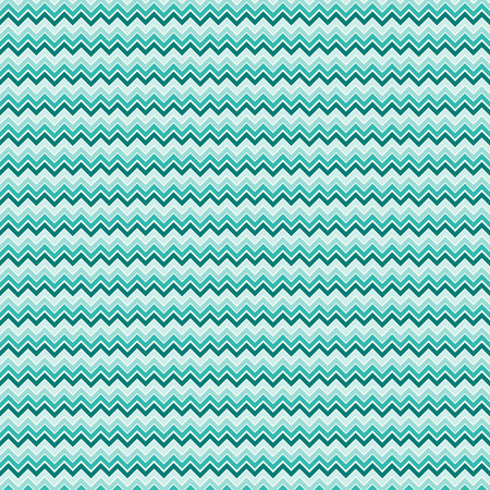 Seamless geometric pattern with zigzags background Vector