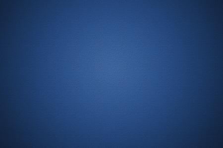 ネイビー ブルーの生地のテクスチャの背景