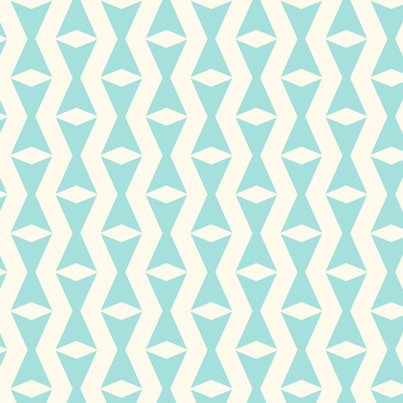 seamless geometric pattern background Ilustracja