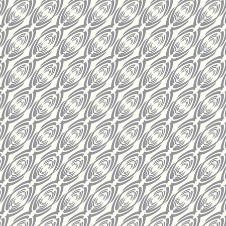 seamless vector pattern line and curve background Vector