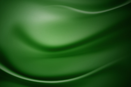 slant: green gradient abstract wavy texture background