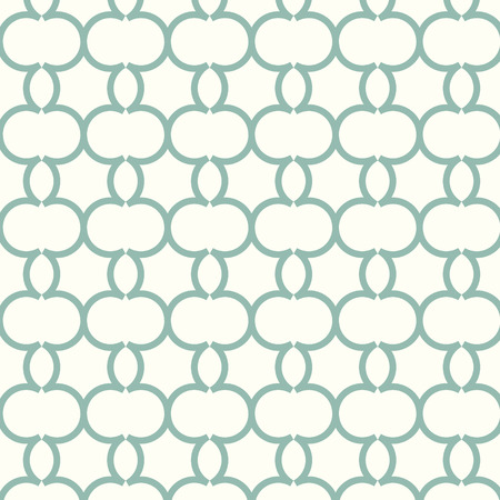 vector seamless pattern curve background Vector