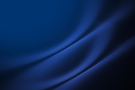 blue abstract curve and wavy texture background