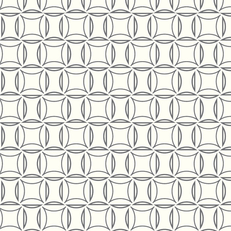 vector seamless pattern geometric tiles background Illustration