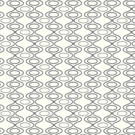 vector seamless pattern geometric line and wavy background