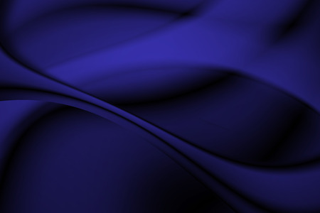 curve line: abstract line and curve blue background Stock Photo