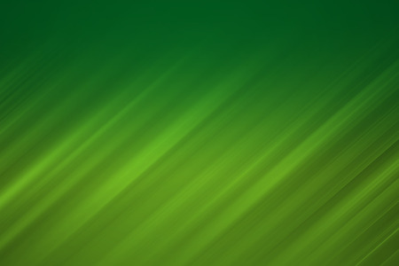 green gradient abstract line background