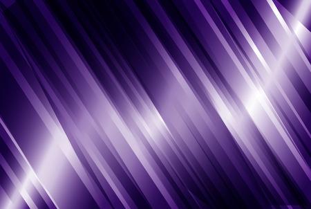 Paarse abstracte lijn vector achtergrond Stock Illustratie