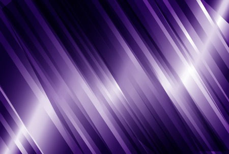 Purple abstract line vector background