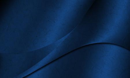 blue navy: Armada l�nea abstracta azul y el fondo del grunge Foto de archivo