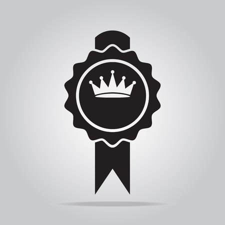 merit: Award Icon Sign