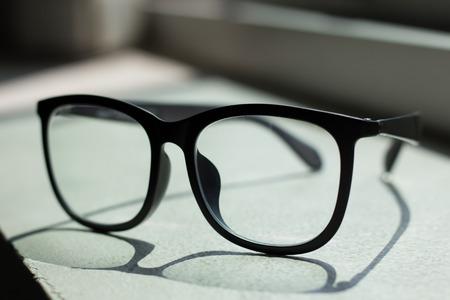 eyewear: eyewear glasses Stock Photo