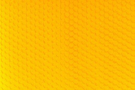 Grid of honeycomb texture Stock Photo
