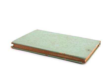 old green book photo