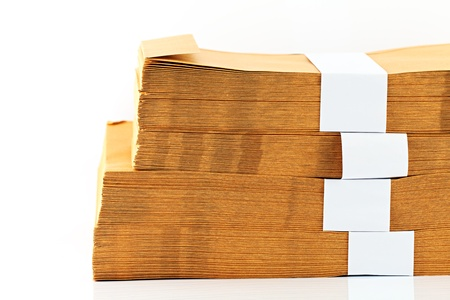 Documents Stack photo