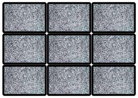 Advertise TV Panel
