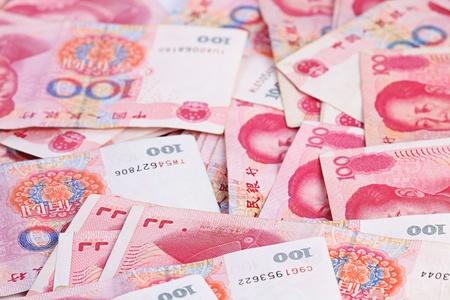 China One Hundred RMB