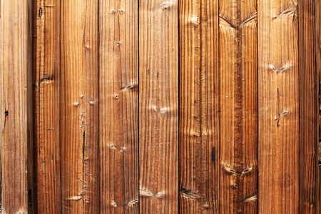 Wood Plank Background Taken From Old China Town Called Wuzen