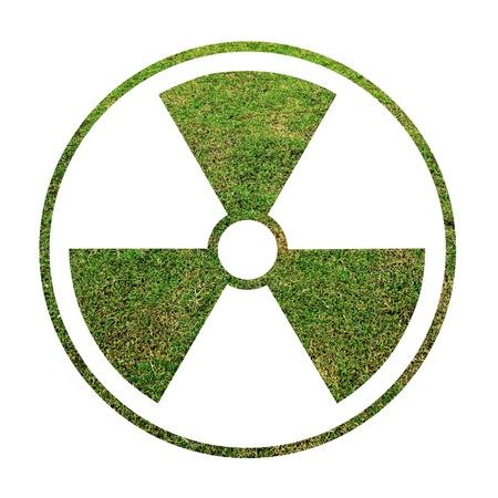 nuke plant: Green Nuke
