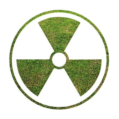 nuke plant: Nuke verde