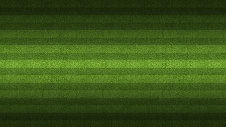 baseball stadium: Grass Green