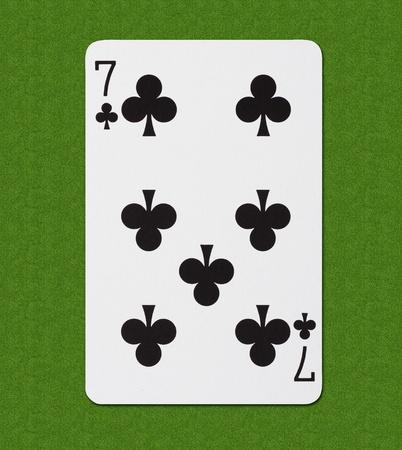 Club Play Card Stud