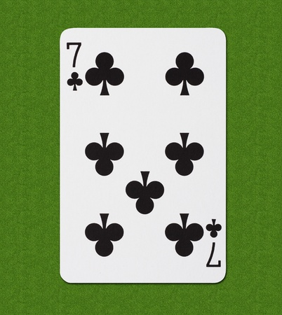 aces: Play Card Club Seven