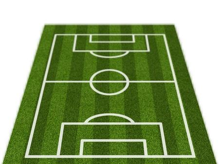 Soccer planning board photo